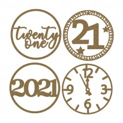2021 ATC Coins