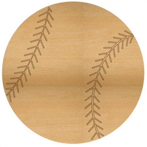 Baseball - Home Decor