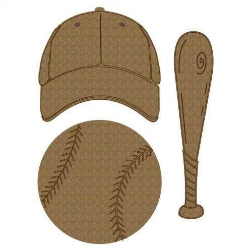 Baseball Set - Sports