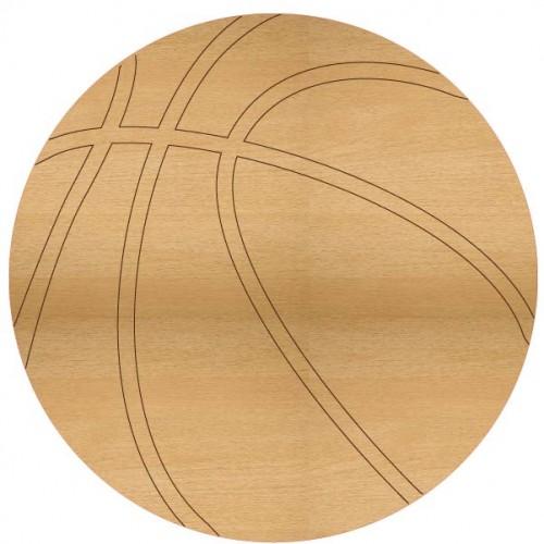 Basketball - Home Decor