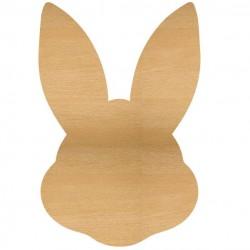 Bunny Head