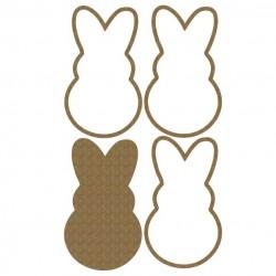 Bunny Shaker 3