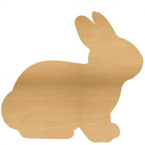 Bunny 2 - Home Decor