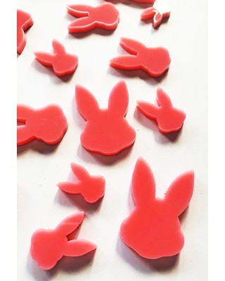 Bunny Head Set