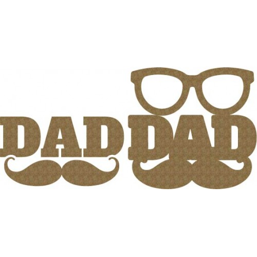 Geek Dad - Words