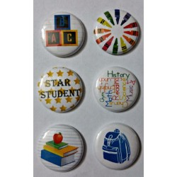Star Student Flair