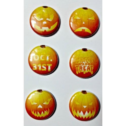 Pumpkin Flair Set - Flair