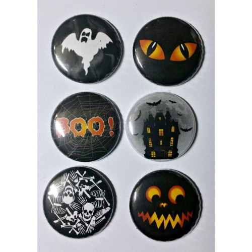 Boo Flair Set - Flair