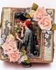Flourish Page Corner - Photo / Page Corners