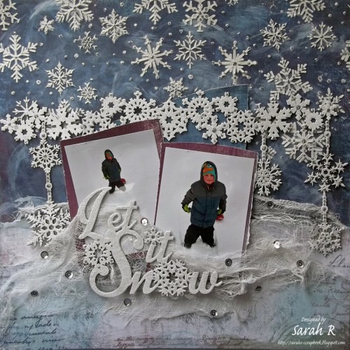 Let it Snow - Titles, Quotes & Sayings