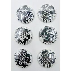 Melting Snowflakes