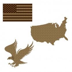 America Set