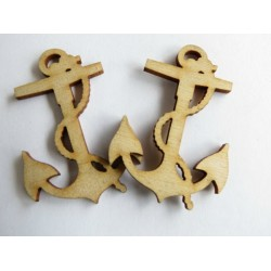 Anchor Set of 6