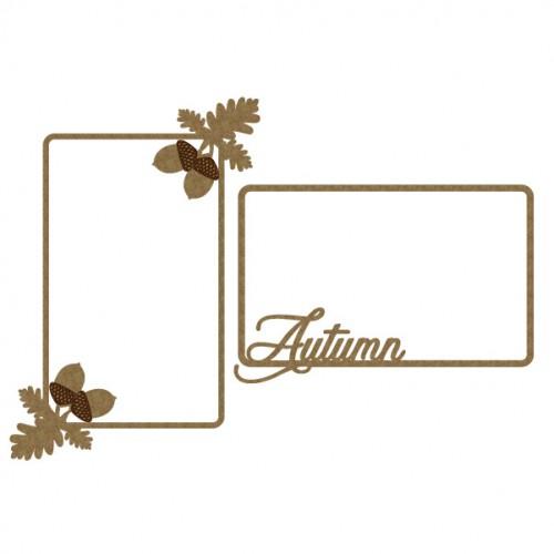Autumn Frame Set - Frames