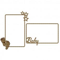Baby Frame Set