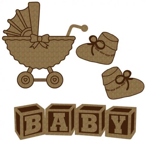 Baby Set - Baby