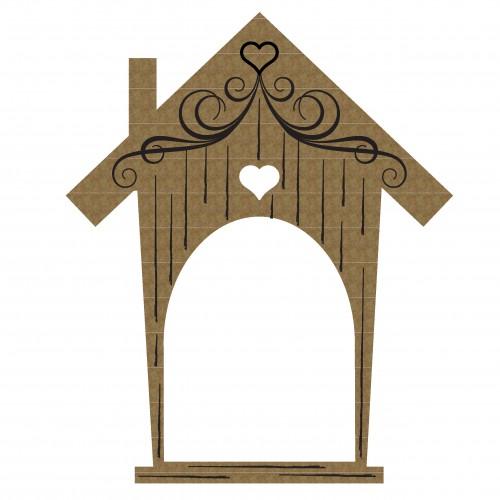 Birdhouse Frame - Frames
