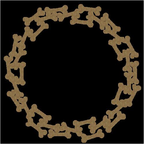 Bones frame - Frames