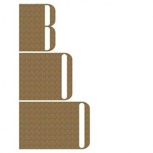 Boo Album - Mini Album