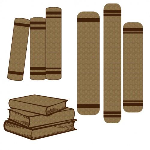 Book Set 1 - School