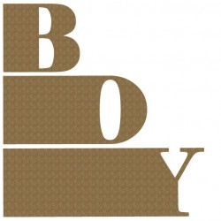 Boy Mini Album