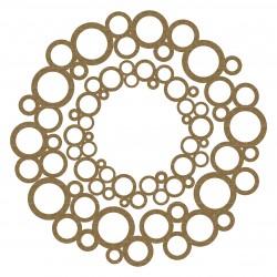 Circle Bubble frames