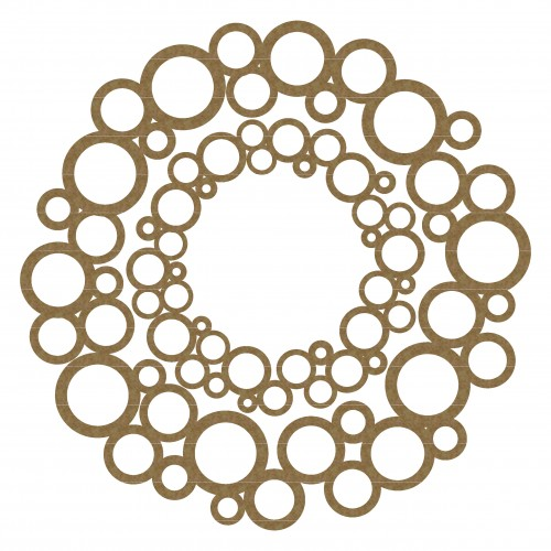 Circle Bubble frames - Frames
