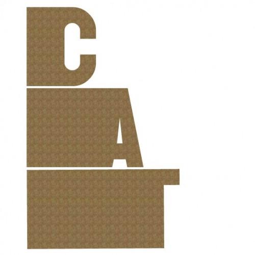 Cat Mini Album - Mini Album