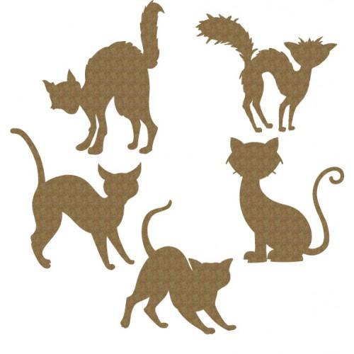 Cat Set 2 - Animals