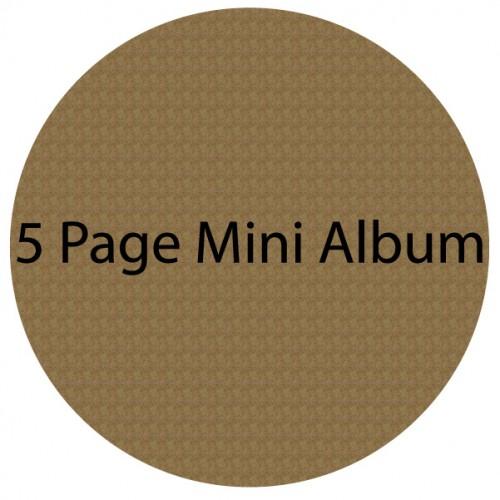 Circle Mini Album - Mini Album
