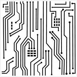 Circuit Stencil