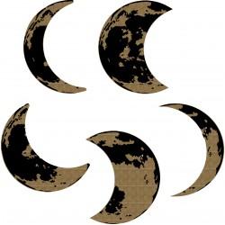 Cresent Moons