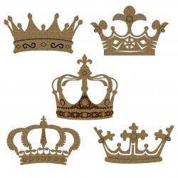 Crown Set 1