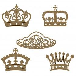 Crown Set 2
