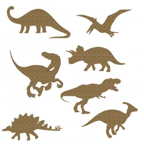 Dinosaur - Animals