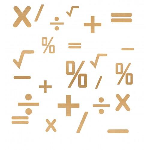 Do the Math.. - Wood Veneers
