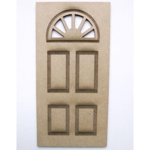 Door Style 1 - Windows and Doors