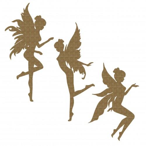 Fairy Trio 2 - Fantasy