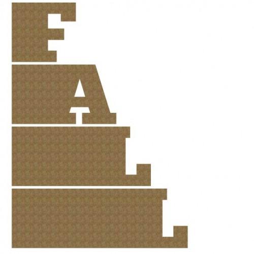 Fall Mini Album - Mini Album