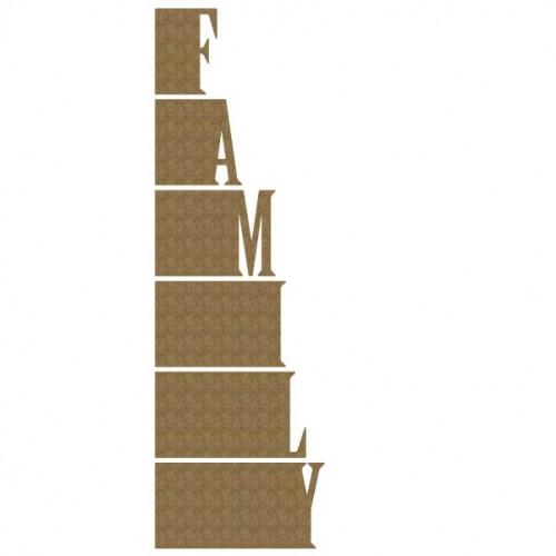 Family Mini Album - Mini Album