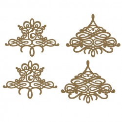 Filigree Set 3
