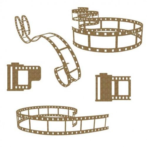Film Set - Borders