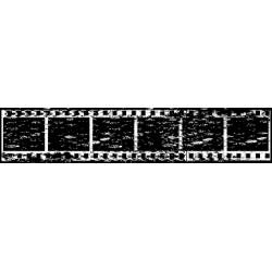 Film Strip Stamp 2