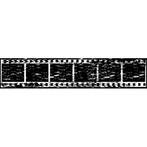 Film Strip Stamp 2 - Borders