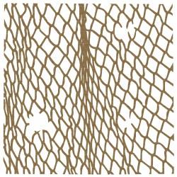 Fishnet Panel 2