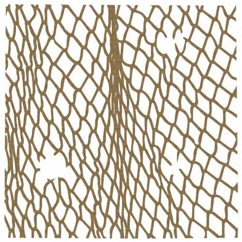 "Fishnet Panel 2 - 6"" x 6"" Lattice Panels"