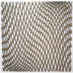 Fishnet Panel