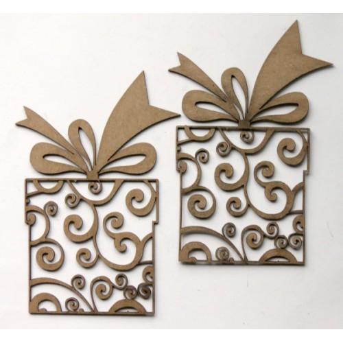 Flourish Presents - Christmas