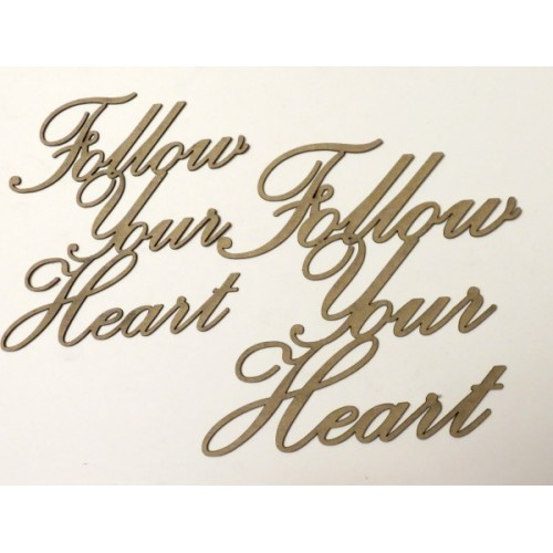 Follow Your Heart Title - Titles, Quotes & Sayings