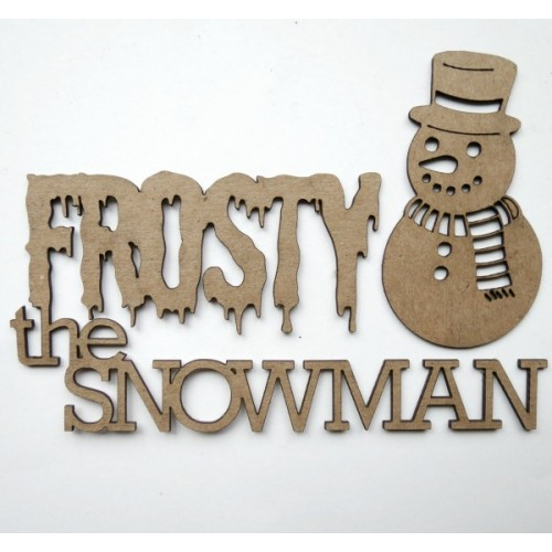 Frosty The Snowman - Titles, Quotes & Sayings